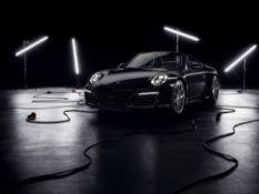 911 (991) Carrera 4S Cabriolet Listenpreis: 170.556,55 € Hubraum: 2.981 ccm Leistung: 309 kW / 420