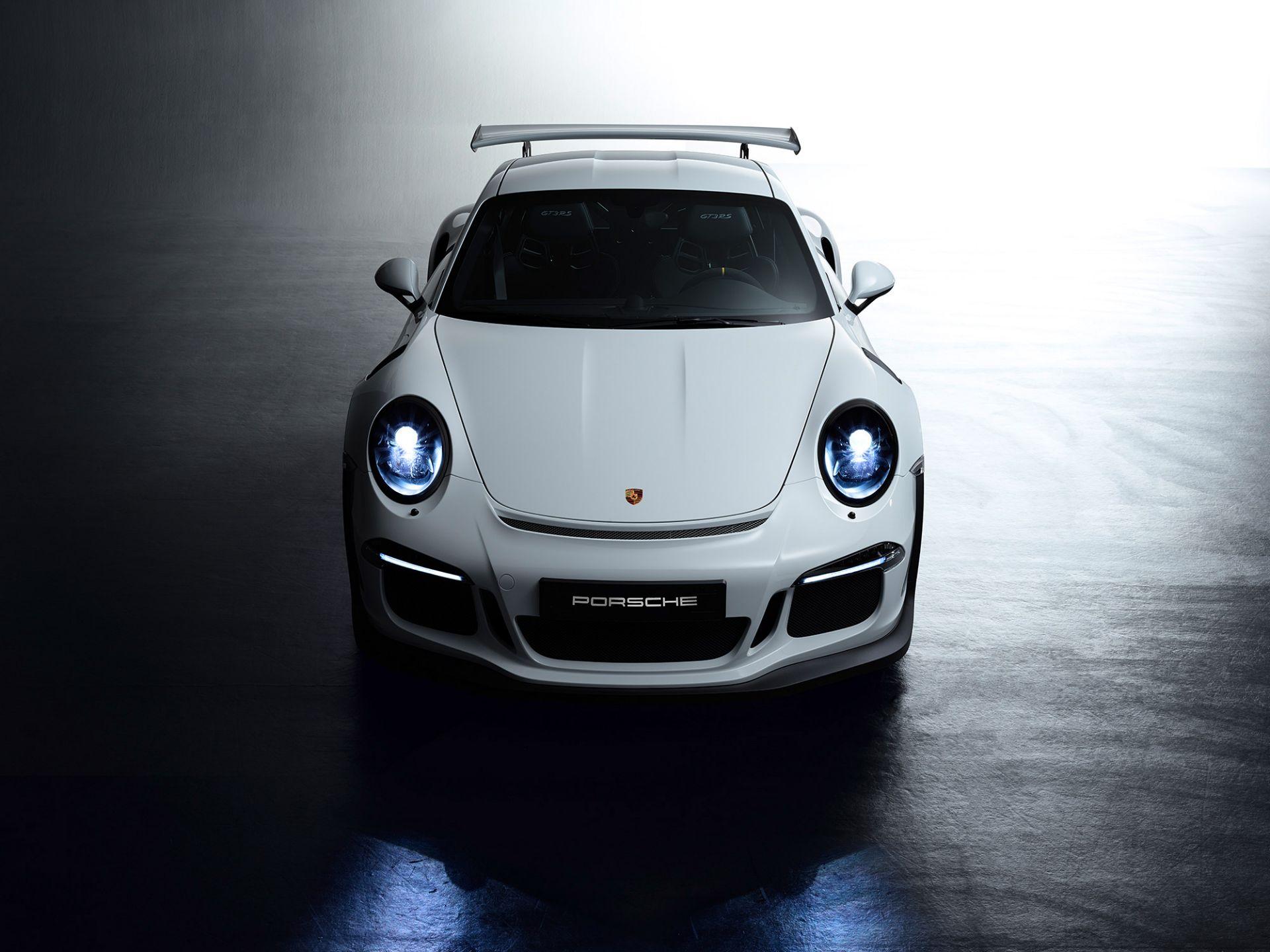 Los 9 - Porsche 911 (991G) GT3 RS Clubsport + TECHART Sportpacket Carbon inklusive 6 Monate kostenloser