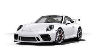 Porsche 911 (991) GT3, 6-Gang-Schaltgetriebe Listenpreis: 166.627,65 € Hubraum: 3.996 ccm