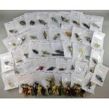 100 approx Vintage Star Wars figures, all unboxed ranging from 1977 onwards, Weequay, 8D8, Klaatu,