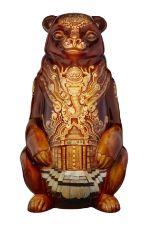 Lot 91 - Banteay Srei Bear