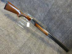 SHOTGUN, BROWNING MEDALIST 12G O/U BLE SERIAL NUMBER 139126 ( ST NO. 3312)