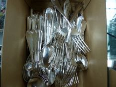 MAPPIN AND WEBB CUTLERY.