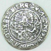 Spanien 1469 - 1504, Reales, Ferdinand V. und Isabella. Silber.