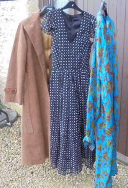 Antique & General & Textiles  Sale