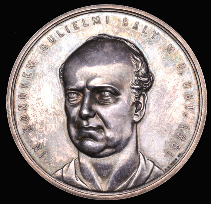 The Nobel Prize in Chemistry and three further medals awarded to George de Hevesy (1885-1966), - Image 5 of 17