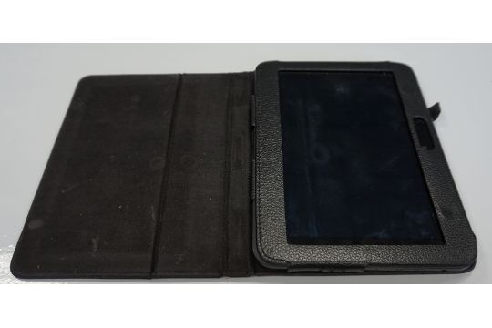 kindle fire hd serial number d025