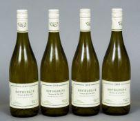 Verget Bourgogne Terroirs de Cote D'Or, 2009, Four bottles.