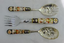 Three Crown Derby servers