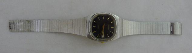 A Zenith gentleman's wristwatch