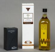 Nikka Whisky Double Matured Blended Whiskey,