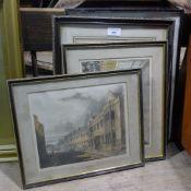 19th century views of Harrow School (5)