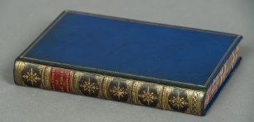 Greenwood, James. Wild Sports of The World. 1862, polished calf by Bicker's.