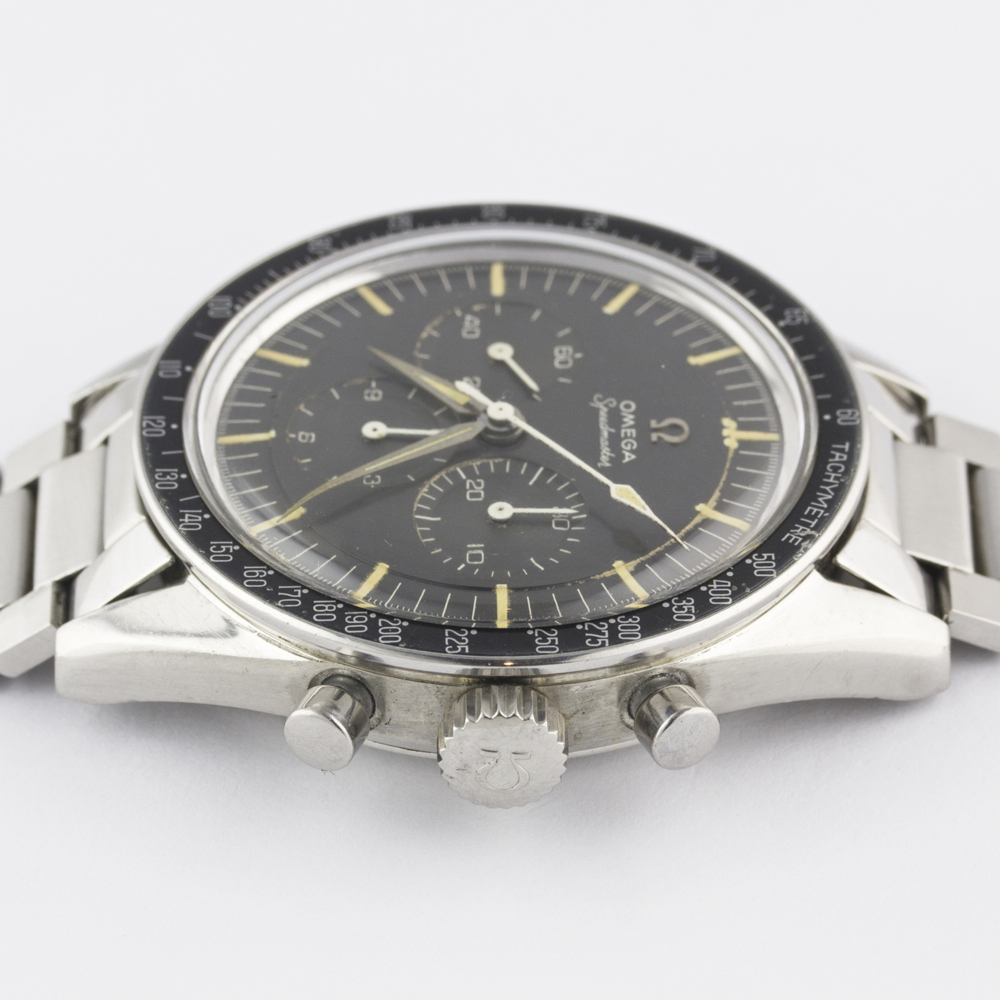 "Lot 178 - AN EXTREMELY RARE GENTLEMAN'S STAINLESS STEEL OMEGA SPEEDMASTER ""SPECIAL PROJECTS"" CHRONOGRAPH"