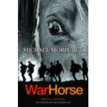 Be part of a story by award-winning children's writer Michael Morpurgo