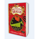 Be part of a Cressida Cowell story, How to Train Your Dragon author/illustrator