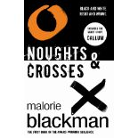 Be part of a Malorie Blackman story