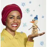 Be part of Nadiya Hussain's new children's cookbook/ storybook compilation