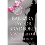 Be part of a Barbara Taylor Bradford story
