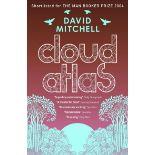 Be part of a novel by Man Booker Prize shortlisted author David Mitchell