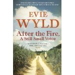 Be part of an Evie Wyld novel