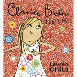 Be part of a story by author/illustrator Lauren Child