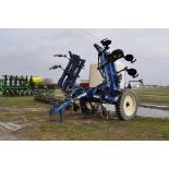 Blue Jet AT4600 28% Applicator w/Jet Stream Injection, 16 row currently can go up to 24 row
