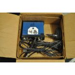 Intuicom Bridge C, cable for FMX, GPS and Cell antenna