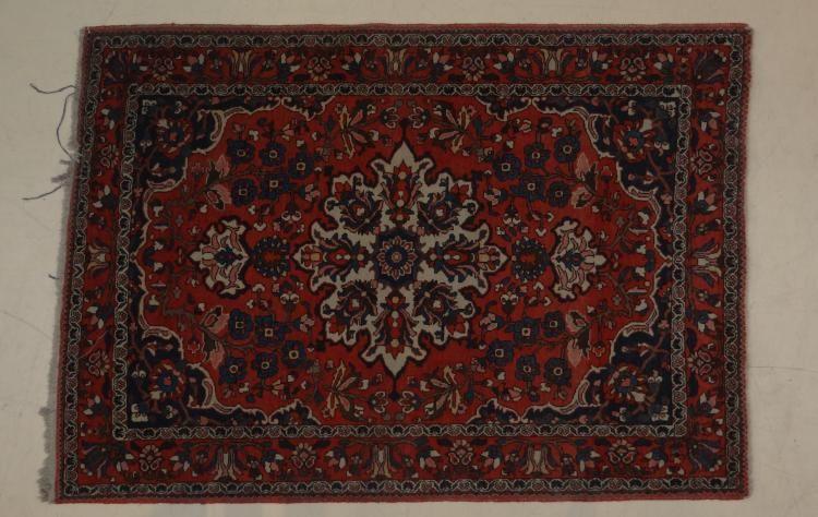 Klein Perzisch Tapijt : Prachtig handgeknoopt perzisch tapijt naïn te koop dehands be