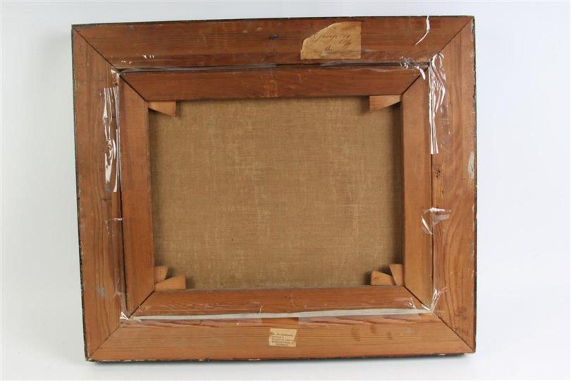 Schilderij op doek 'Keukenstilleven' HxB: 39 x 49 cm. - Bild 3 aus 3