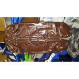 4 Slazenger Cricket Bags