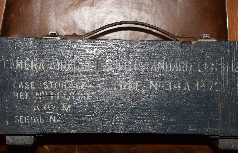 WW2 Spitfire Pilot's Gun Camera And Memorabilia (Multiple Images 1 of 31) - Image 10 of 31
