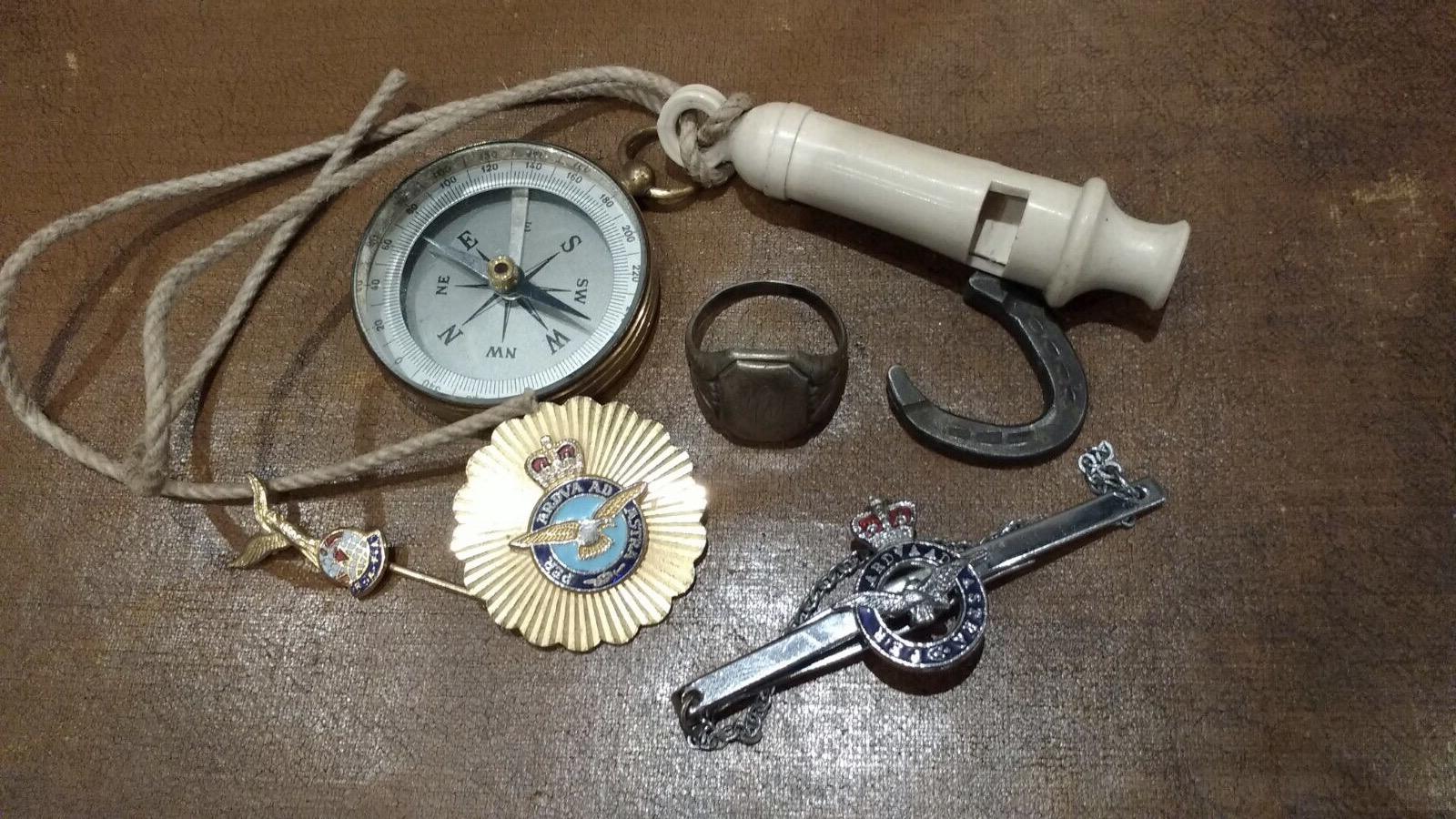WW2 Spitfire Pilot's Gun Camera And Memorabilia (Multiple Images 1 of 31) - Image 29 of 31