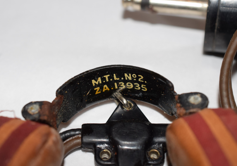 WW2 Spitfire Pilot's Gun Camera And Memorabilia (Multiple Images 1 of 31) - Image 21 of 31