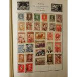 Liberty Stamp Album 500 Plus World Stamps