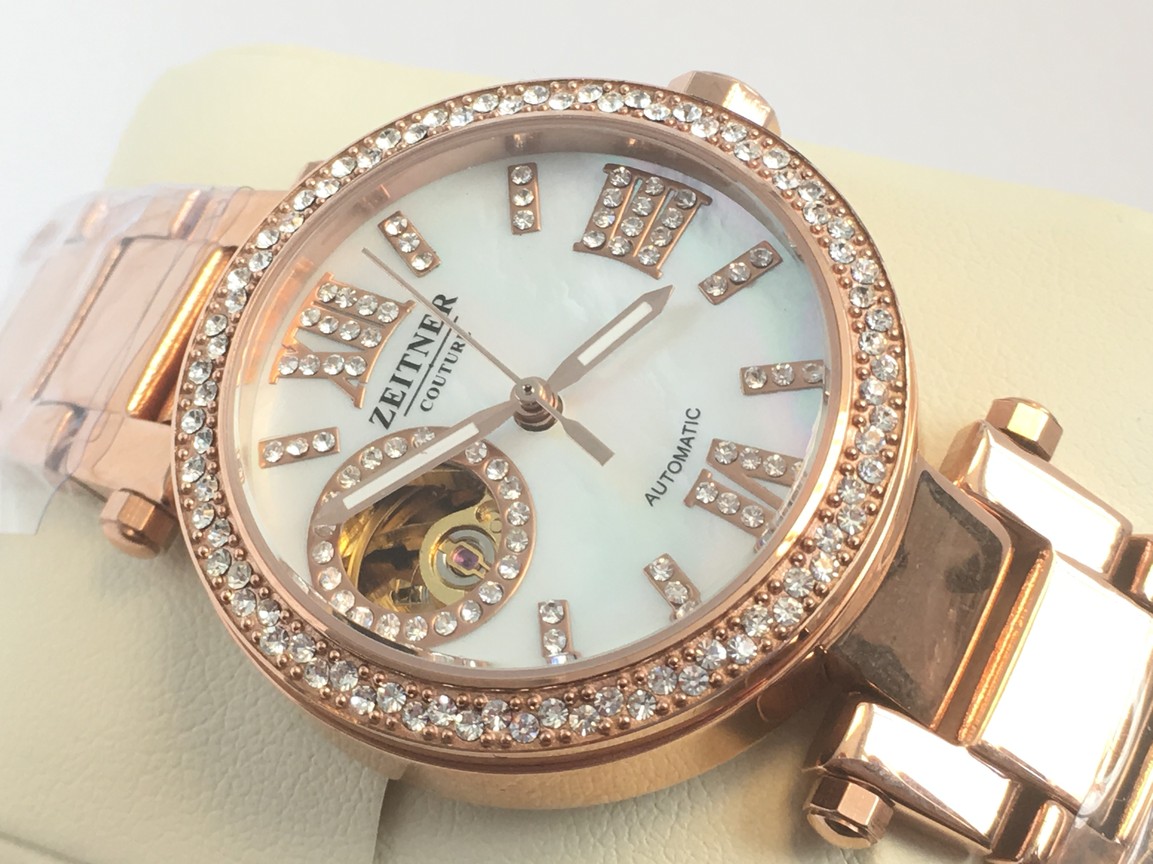 HOW TO change a WATCH BATTERY in various SNAP ON ... - …