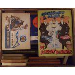 Vintage Retro 3 x Boxes Assorted Books NO RESERVE