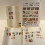 Parcel World Stamps on Loose Leaf Pages Over 300 Stamps