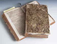 """""""Genealogisches Reichs- und Staats-Handbuch auf das Jahr 1803, erster Theil, Des Heiligen"""