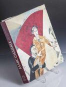 """Vitali, Christoph: """"Marc Chagall. Die russischen Jahre 1906-1922"""", Schirn Kunsthalle Frankfurt und"""