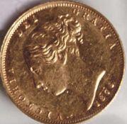 1/2 Sovereign, Gold, 1876, England, Victoria.