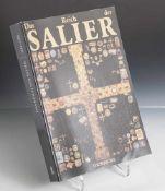 """Ausstellungskatalog """"Das Reich der Salier 1024-1125"""", veranstaltet und hrsg. vom Römisch-"""