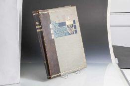 """Schwabe, Kurt """"Die Deutschen Kolonien"""", 2 Bände, Nationalausgabe: a) Band I """"Togo - Kamerun -"""