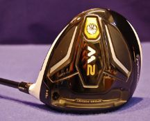 A TAYLORMADE M2 2016 HL Adjustable Right Handed Driver on A FUJIKURA Pro 50 Flex-M 43.5 inch