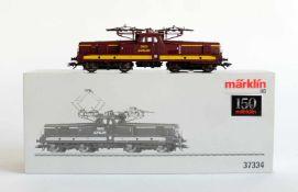 E-LOKOMOTIVE, Serie 3600 Luxemburgische Staatsbahnen Epoche IV, Herst. Märklin/Göppingen, Spur H0,