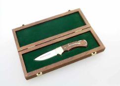 Winchester Messer - limitierte Auflage (1894 Stück) Klappmesser, Klingenätzung Winchester,