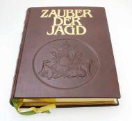 "Blüchel - ""Zauber der Jagd"" ltd. Edition Mt einem Vorwort v. Prinz Philipp, Tigris Verlag 1983. ISBN"