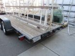 Lot 10 - 2007 CARRY-ON 18' TRAILER LIC. NO. 4KD7961 VIN: 4YMUE18227T106650 (LOCATED IN FAIRFIELD CA.)