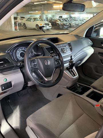 Lot 13 - 2012 HONDA CRV LIC.NO.7PZJO26 VIN: 2HKRM4H54CH613121 MILEAGE 85,368 (LOCATED IN NEWPORT BEACH CA.)