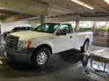 Lot 12 - 2012 FORD F150 TRUCK LIC.09605C1 VIN:1FTMF1CM9CKD06921 MILEAGE 69,723 (LOCATED IN NEWPORT BEACH CA.)